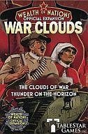 【中古】ボードゲーム 国富論 拡張セット:戦雲 (Wealth of Nations: War Clouds) [日本語訳付き]