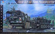 【中古】プラモデル 1/35 FAUN SLT-56 TANK TRANSPOTER -ファウン SLT-56 タンク トランスポーター- [00203]