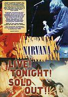 【中古】輸入洋楽DVD NIRVANA / LIVE! TONIGHT! SOLD OUT!【輸入盤】