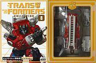 有名な 安値 送料無料 smtb-u 中古 おもちゃ No.08 コレクション トランスフォーマー サイバトロン インフェルノ 救助員
