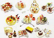 【中古】食玩 トレーディングフィギュア 全10種セット 「ぷちサンプルシリーズ ご褒美ケーキ」