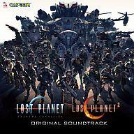 【中古】アニメ系CD ロストプラネット1+2 オリジナルサウンドトラック