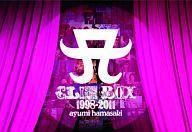 【中古】邦楽DVD 浜崎あゆみ / A CLIP BOX 1998-2011 [通常版]
