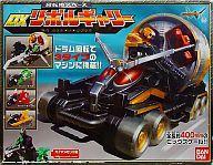 【中古】おもちゃ 回転換装ベース DXリボルギャリー 「仮面ライダーW」