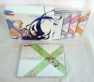 【中古】アニメ系CD OTOMEDIUS-X オトメディウスエクセレント ORIGINAL SOUNDTRACK[BOX付5枚組セット]