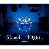 【中古】邦楽CD Aimer / Sleepless Nights[DVD付初回生産限定盤]