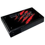 【中古】PS3ハード Team Mad Catz Arcade FightStick Versus Series SH