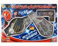 【新品】おもちゃ DXウィザードライバー&ウィザードリングホルダーセット 「仮面ライダーウィザード」【タイムセール】