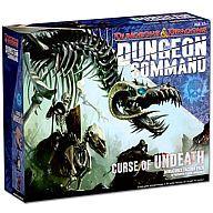【エントリーでポイント最大19倍!(5月16日01:59まで!)】【中古】ミニチュアゲーム D&D ダンジョン・コマンド カース・オブ・アンデス (Dungeon Command: Curse of Undeath) [日本語訳付き]