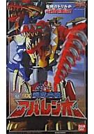 【中古】おもちゃ DX爆竜合体 アバレンオー「爆竜戦隊アバレンジャー」