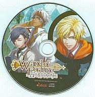 【中古】アニメ系CD ワンド・オブ・フォーチュン~未来へのプロローグ~ NET三宮特典