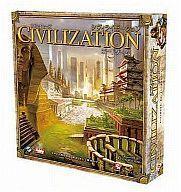 【中古】ボードゲーム シドマイヤーズ シヴィライゼーション:ボードゲーム 日本語版 (Sid Meier's Civilization: The Board Game)