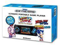【中古】ジェネシスハード(海外版メガドライブ) SEGA GENESIS ULTIMATE PORTABLE GAME PLAYER