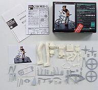 【中古】フィギュア コードライナー WSC#046 1/8 レジンキャストキット