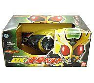 【中古】おもちゃ トリプルフラッシュ DX変身ベルト 「仮面ライダーアギト」