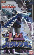 【中古】おもちゃ DX爆竜合体 バクレンオー 「爆竜戦隊アバレンジャー」