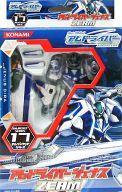 【中古】フィギュア アムドライバージェナスゼアム 「Get Ride! アムドライバー」 アムジャケットシリーズ17
