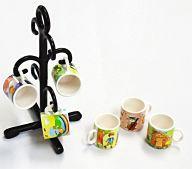 中古 食玩 購買 トレーディングフィギュア ぷちサンプルシリーズ おとぎの国の食器たち 7.おとぎ話のなる木 激安通販販売