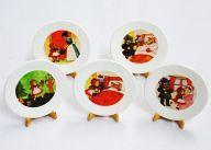 超歓迎された 中古 食玩 トレーディングフィギュア おとぎの国の食器たち 8.赤ずきんちゃんと一緒 安心の定価販売 ぷちサンプルシリーズ