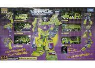 【中古】おもちゃ デバスター アニメカラーVer. 「戦え!超ロボット生命体 トランスフォーマー」TFアンコール 20A