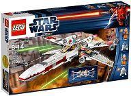 【中古】おもちゃ LEGO X-ウイング・ファイター レッド中隊機 「レゴ スター・ウォーズ」 9493