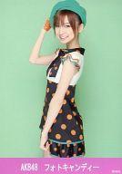 【中古】生写真(AKB48・SKE48)/アイドル/AKB48 篠田麻里子/膝上/「フォトキャンディー」特典【タイムセール】