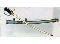 国内送料無料 中古 トレーディングフィギュア サーベル 人気 おすすめ 武-もののふ- 第壱弾