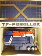 【中古】おもちゃ TFX-01J D.I.A.COMMANDER -D.I.A.コマンダー- 「TF-PaRaLLaX」