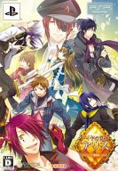【中古】PSPソフト ダイヤの国のアリス~Wonderful Mirror World~[限定版]
