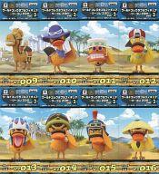 【中古】フィギュア 全8種セット 「ワンピース」 ワールドコレクタブルフィギュア~ワーコレZOO~vol.2