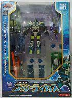【中古】おもちゃ SD-21 ブルーティカス 「トランスフォーマー スーパーリンク」