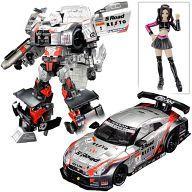 【中古】おもちゃ GT-03 GT-Rメガトロン 「トランスフォーマーGT」