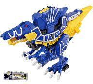 【中古】おもちゃ トバスピノ 「獣電戦隊キョウリュウジャー」 獣電竜シリーズ00