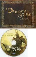 【中古】アニメムック Demon's Souls ART BOOK & SOUNDTRACK CD【中古】afb