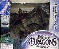 【中古】フィギュア Eternal Dragon Clan -エターナルドラゴンクラン- DXボックスセット 「マクファーレンズドラゴンズ」 シリーズ2 アクションフィギュア