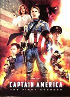 【中古】パンフレット(洋画) パンフ)Captain America First Avenger The First The Avenger, micce:70426ccc --- officewill.xsrv.jp