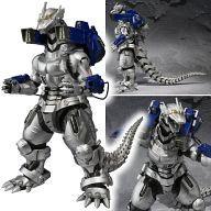 【中古】フィギュア S.H.MonsterArts MFS-3 3式機龍 「ゴジラ×メカゴジラ」【タイムセール】