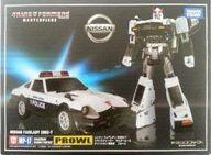 【中古】おもちゃ MP-17 プロール 「トランスフォーマー マスターピース」