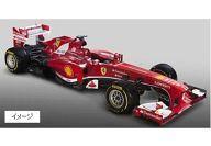 【中古】ミニカー 1/18 フェラーリ F-1 2013 F138 F.マッサ(ドライバー付) 「Hot WHeeLS Racing」 [BCK15]