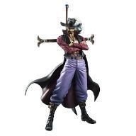 【中古】フィギュア '鷹の目' ジュラキュール・ミホーク Ver.2 「ワンピース」 エクセレントモデル Portrait.Of.Pirates ワンピース NEO-DX