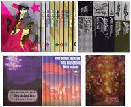 【中古】アニメBlu-ray Disc ジョジョの奇妙な冒険 初回生産限定版 全9巻セット