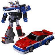 【中古】おもちゃ MP-19 スモークスクリーン 「トランスフォーマー マスターピース」
