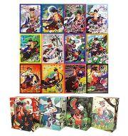 【中古】アニメDVD 刀語 完全生産限定版 BOX*4付全12巻セット