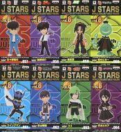 【中古】フィギュア 全8種セット J STARS ワールドコレクタブルフィギュア vol.8