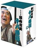 【中古】その他DVD 藤山寛美/藤山寛美 十八番箱 DVD-BOX 弐