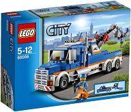 【中古】おもちゃ LEGO レッカートラック 「レゴ シティ」 60056