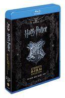 【中古】洋画Blu-ray Disc ハリー・ポッター ブルーレイ コンプリート セット(8枚組)[初回生産限定]