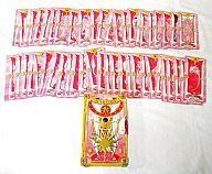 【中古】おもちゃ [箱・説明書欠品] オールサクラカードセット 「カードキャプターさくら」