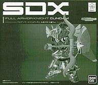 【中古】フィギュア SDX フルアーマーナイトガンダム 伝説の巨人編Ver. 「SDガンダム外伝 伝説の巨人」