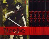 【中古】アニメBlu-ray Disc BLOOD-C 完全生産限定版全6巻セット